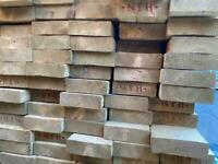 """4x2"""" Treated Timber Length at 3.6m - Bulk Buy Available"""