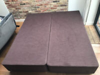 Tempur King Size Bed Base