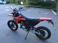 Rieju MRT50 Moped