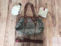 Babymel Ella changing bag