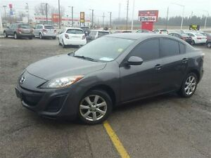 2011 Mazda MAZDA3 - BLUETOOTH - CRUISE CONTROL - TINTED WINDOWS