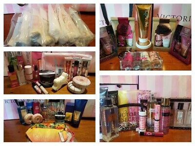 VICTORIA SECRET AND BATH AND BODY WORKS MIXED ITEMS PICK YOUR OWN LOT (Victoria Secret And Bath And Body Works)