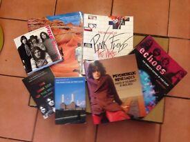 Pink Floyd Books