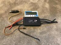 Electric skateboard ESC 12S 120A