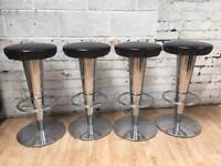 Breakfast bar stools 4