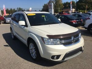 2013 Dodge Journey CREW ONLY $123 BIWEEKLY WITH ZERO DOWN!
