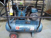 Clarke pevh11c50 compressor