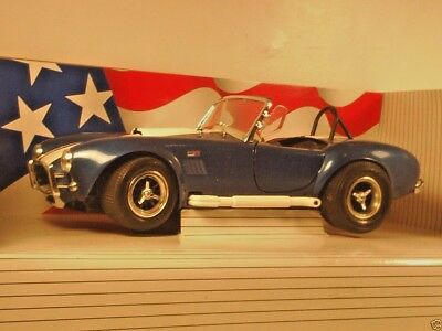 Used, AMERICAN MUSCLE SHELBY 1962 427S/C ERTL HALIBRAND WHEEL for sale  Shipping to Canada