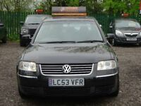 Volkswagen Passat 1.9 TDI PD SE 4dr AUTOMATIC + 1 OWNER FROM NEW