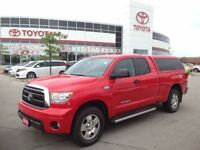 2013 Toyota Tundra SR5,TRD OFF ROAD PKG,4WD,DOUBLE CAB,RUNNING B