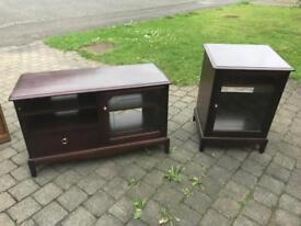Stag Living Room furniture