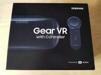 Samsung Oculus Gear VR with Motion Controller (2017)