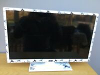 Toshiba 24inch LCD HD Smart TV Star Wars Special Edition *Rare*