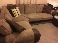 corner sofa for sale very good condition...