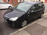 07522 645923 STILL FOR SALE- Ford C Max (C-Max) 1.6 TDCI *DIESEL* - Facelift Shape -MPV