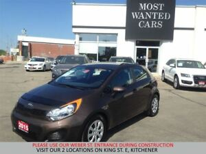 2015 Kia Rio LX+ GDI | NO ACCIDENTS | HEATED SEATS