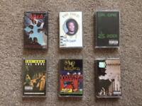 6 Cassette Bundle