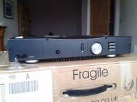 REGA ELICIT 2 Stereo amplifier