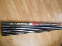 .9.5M BROWNING SYNTEC FISHING POLE