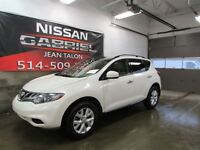 2013 Nissan Murano SV AWD 8 TIRES/BLUETOOTH/MAGS/SUN ROUF/ALL OR