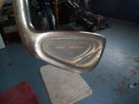 nice set of Mizuno pro XL golf irons
