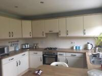 Immaculate fitted kitchen