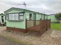 Static Caravan For Sale SITE FEES INCLUDED North West Sea Views 4 Star 12 Month Park Heysham