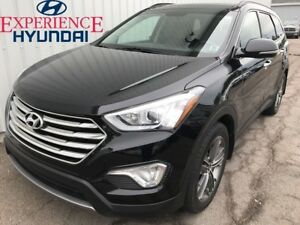 2013 Hyundai Santa Fe XL Limited LOADED LIMITED EDITION | ALL WH