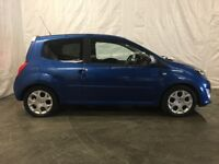 2008 Renault Twingo 1.2 GT Hatchback 3dr *** Full Years MOT ***