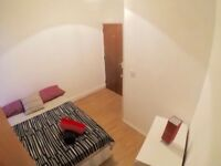 Double room available next to Caledonian Road station
