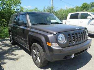 2015 Jeep Patriot Sport 4WD Cambridge Kitchener Area image 3