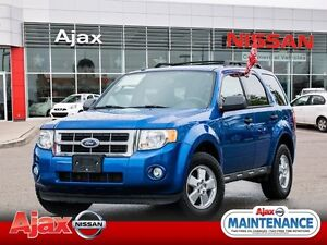 2012 Ford Escape XLT*Great Shape*Accident Free