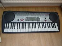 Casio LK35 Lighting Piano keyboard - Good working condition