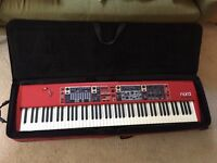 NORD STAGE - EX 88 (Revision C) w/ Case + Extras