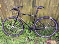 Fairdale Coaster 2014 Single Speed Bike in Excellent Condition