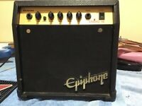 Epiphone studio 10 amplifier