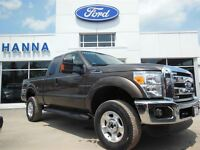 2016 Ford F-250 *NEW*0% 72 MONTHS! SUPER CAB XLT 4X4 6.2L V8 GAS