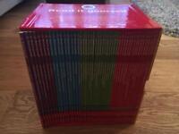 Ladybird books - read it yourself