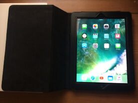 Excellent Condition Apple iPad 4th Generation 128 GB, Wi-Fi , 9.7in,