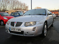 2005 rover 75 mot till 30 october 2017 excellent drive good all round body work cheep diesel