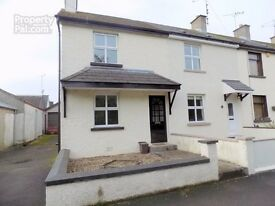 2 bedroom property to Let, Ballymena (Toome Road Area) Available Immediately