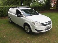 Vauxhall Astra 2011 1.7 CDTI