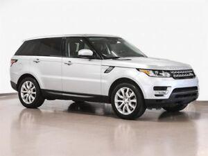 2014 Land Rover Range Rover Sport V6 HSE (2) @2.9% INTEREST CERT