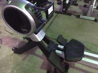 Rowing Machine DKN R-400
