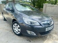 🔥 2010 VAUXHALL ASTRA 1.6 PETROL GREY LOVELY CAR 🔥