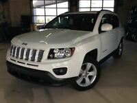 2014 Jeep Compass NORTH.70$/SEM*.CHANGEMENT D'HUILE INCLUS.BALAN