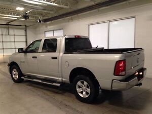2013 Ram 1500 ST| 4X4| BED LINER| CRUISE CONTROL| 80,524KMS Kitchener / Waterloo Kitchener Area image 4