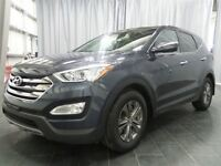 2013 Hyundai Santa Fe Luxury *Heated Seats Back Up Cam*