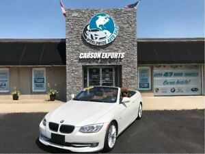 2011 BMW 3 Series 335I CONVERTIBLE DRIVERS WANTED YEAREND CLEARO