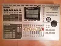 Zoom MRS-1266 8 Track Recorder
